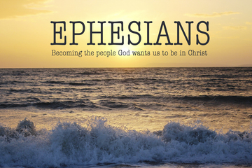 Becoming the People God wants us to be in Christ